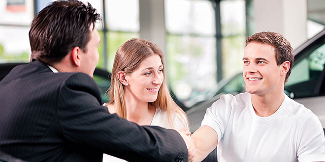 Financing choices: It's easier than you think