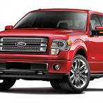car buying in 2013 turbo truck
