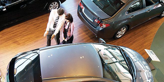 Types of plans: Manufacturer vs. dealer, luxury vs. standard