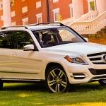 2012 Mercedes-Benz GLK SUV