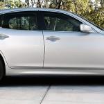 2013 Infiniti M Sedan
