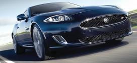 Jaguar XK Luxury Mid-Size Sports Car