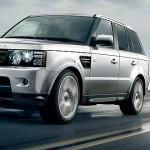 2014 Range Rover Sport luxury SUV