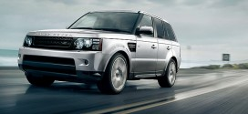 Land Rover Range Rover Sport Luxury Full-Size SUV