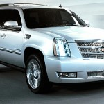 2013 Cadillac Escalade full-size luxury SUV