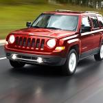 2013 Jeep Patriot compact SUV