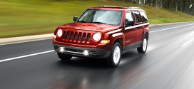2013 Jeep Patriot Compact Crossover SUV