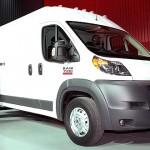 2014 Ram ProMaster full-size Van