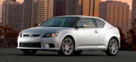 2013 Scion tC Compact Hatchback Coupe