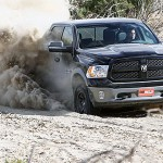 four wheel drive new truck buying guide 2013