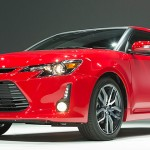 2014 Scion TC New York Auto Show