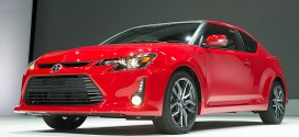 2014 Scion tC Debuts