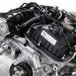 3.5 Liter Ford EcoBoost engine