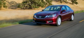 2013 Honda Accord Mid-Size Sedan