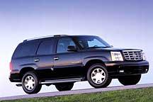 2000 2006 Cadillac Escalade Chevy Tahoe GMC Yukon Third 3rd Row Seats